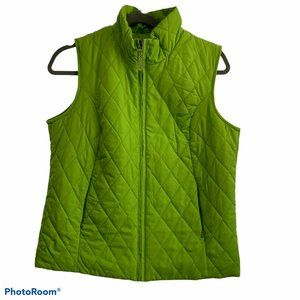 Northern Reflections Women's Medium Quilted Vest